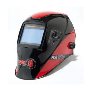 کلاه ماسک اتوماتیک Sacit مدل P950 TURBO