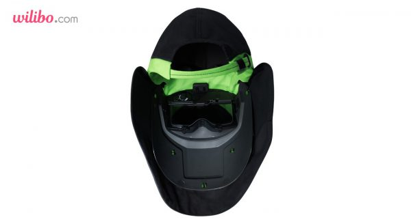 کلاه ماسک اتوماتیک Optrel مدل weldcap
