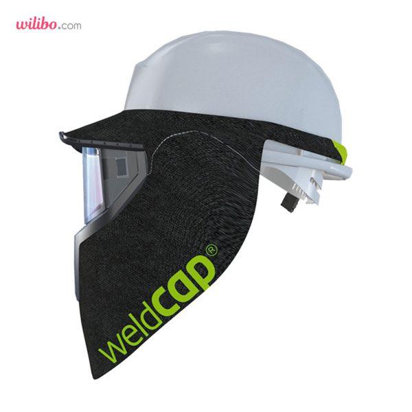 کلاه ماسک اتوماتیک Optrel مدل weldcap hard