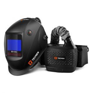 سیستم حفاظت تنفسی تِکمن مدل FreFlow V1