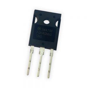 آي جي بي تي IGBT FGH40N60SMD ON