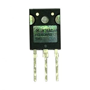 آی جی بی تی IGBT 60N60