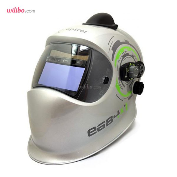 کلاه ماسک اتوماتیک اُپترل مدل e684 PAPR