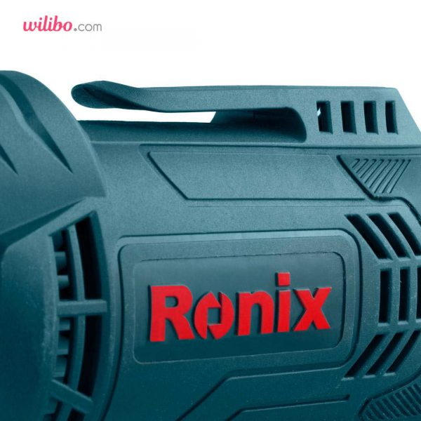 دریل 450 وات اتوماتیک رونیکس مدل 2112A