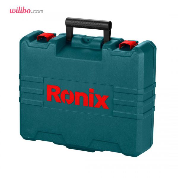 پیچ گوشتی برقی صنعتی 600 وات رونیکس مدل 2506