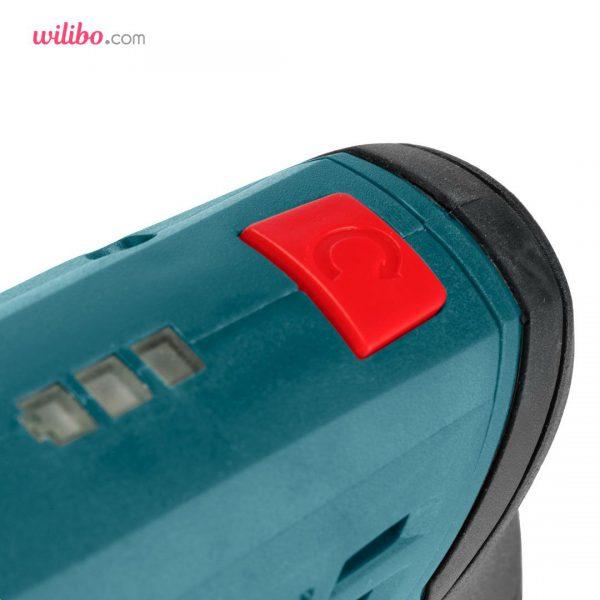 دریل پیچگوشتی شارژی تاشو 3.6 ولت رونیکس مدل 8530