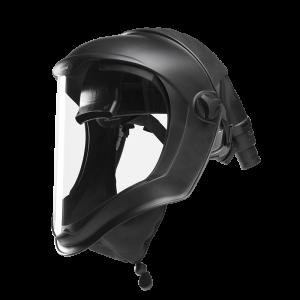 کلاه ماسک محافظ چشم و صورت اُپترل مدل g300