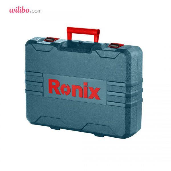 دریل بتن کن 1250 وات رونیکس مدل 2732