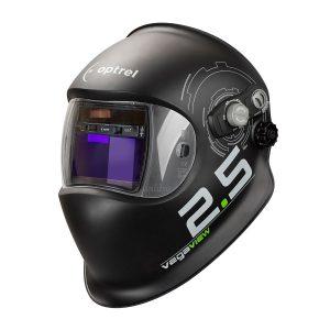 کلاه ماسک اتوماتیک Optrel مدل vegaview2.5