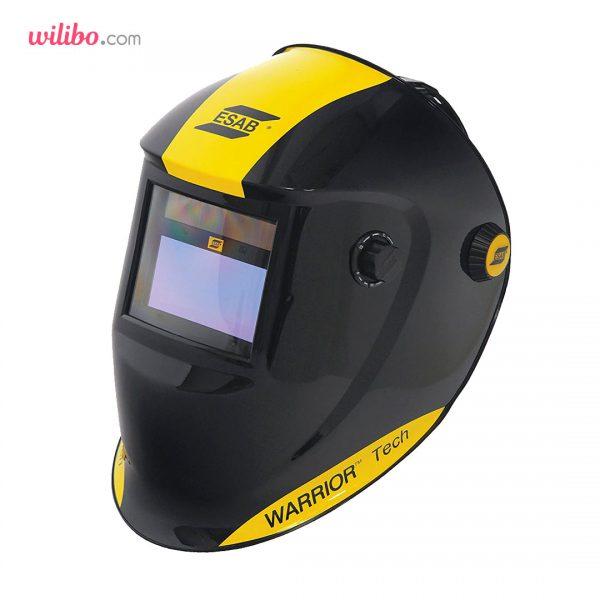 کلاه ماسک اتوماتیک Esab مدل Warrior Tech