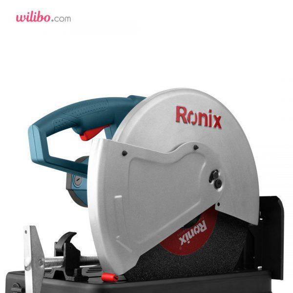 پروفیل بر صنعتی 2300 وات رونیکس مدل 5901
